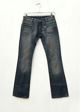 Diesel Industry Bootcut or Straight Trouser Jeans Sz 27 W