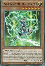 YU-GI-OH CARD: PSY-FRAME MULTI-THREADER - INOV-EN029