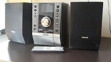 Philips Micro System MCM 394  mit CD, Radio und USB