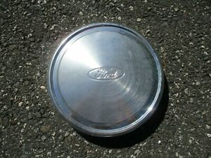 One factory 1992 to 2009 Ford Econoline van E150 F150 pickup dog dish hubcap
