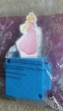 McDonald's Happy Meal Toy Super Mario Princess Peach New