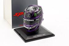 Lewis Hamilton #44 Mercedes-AMG Petronas Formel 1 2020 Helm 1:5 Spark