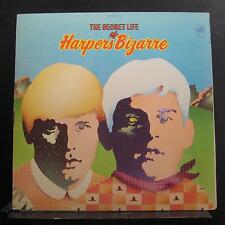 Harper's Bizarre - The Secret Life Of Harpers LP VG+ WS 1739 1968 Vinyl Record
