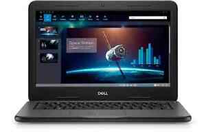 "Dell Latitude 3310 13.3"" (Win 10 Pro, 120 gb SSD, 4GB RAM, i3 2.3GHz) Laptop"