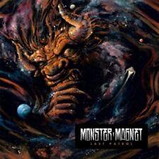 LAST PATROL - MONSTER MAGNET - SPECIAL EDITION [CD]