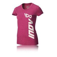 T-shirt, maglie e camicie da donna a manica corta rosa taglia XL