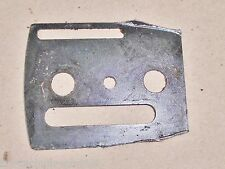 Kettenleitblech von einer Variolux V-BKS 42,2-45 Motorsäge / Kettensäge