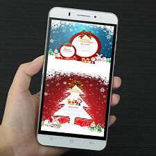 """Unlocked 6"""" Android 5.1 Smartphone 1+8GB 4Core+2SIM 3G/2G Cell phone XGODY Y20"""