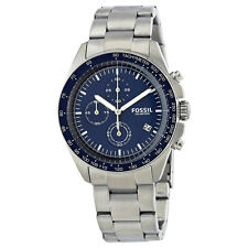Fossil Sport 54 Chronograph Mens Watch CH3030