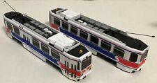 HO SEPTA Kawasaki single-end LRV Trolley #9111 DISPLAY MODEL by IHP/MTM
