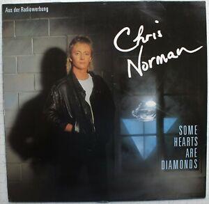 CHRIS NORMAN / SOME HEARTS ARE DIAMONDS (SMOKIE, BOHLEN) LP