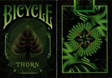 BICYCLE THORN PLAYING CARDS DECK BRAND NEW LIMITED