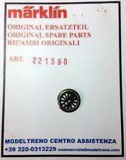 MARKLIN 22159 - 221590  RUOTA + CERCHIATURA   TREIBRAD MIT HAFTREIFEN