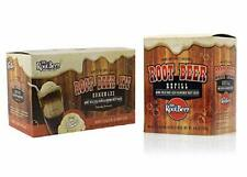 Mr. Root Beer Home Root-Beer-Making Kit +FREE Refill Kit Value PACK!!!