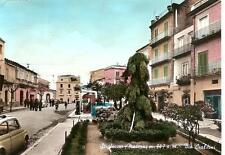 STIGLIANO  ( Matera )  -  Via Cialdini
