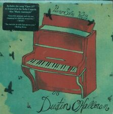 Dustin O'Halloran - Lumiere Card Promo Full Album Extremely Rare Cd Eccellente