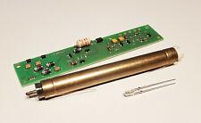 Geigerzähler - Radioaktivität messen mit Arduino & Raspberry Pi / Geiger counter
