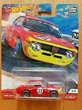 Hot Wheels Car Culture 2020 Door Slammers 3/5 1971 Datsun Bluebird 510 JDM