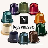Nespresso Original Capsules Coffee Pods All Flavors Free Shipping US