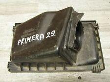 NISSAN Primera P12 Luftfilterkasten Deckel (29)