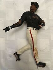 "Barry Bonds #25 Action Figure San Francisco Giants 7"" -Figure Only"