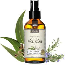Thesis Foaming Face Wash 120ml • Vegan • Cruelty Free • Organic •