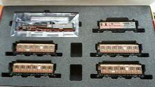 Fleischmann 391571 P8 mit 5 Wagen, Digital, SOUND --Einmalserie-- AC--unbespielt