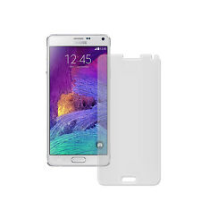 Anti Glare Matte Screen Protector Cover Guard For Samsung Galaxy Note 4 SM-N910