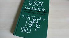 Fachbuch der Elektrotechnik und Elektronik - Grundlagen und Begriffe (374)