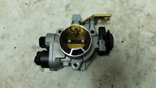 04 Aprilia Atlantic 500 Scooter throttle body throttlebody carburetor
