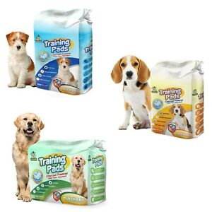 HEAVY DUTY PUPPY TRAINING PADS LARGE ABSORBENT PET DOG PEE WEE FLOOR TOILET MATS