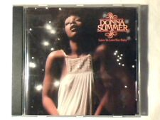 DONNA SUMMER Love to love you baby cd GIORGIO MORODER