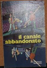 MAYNE - IL CANALE ABBANDONATO - Oscar ragazzi
