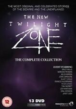 Twilight Zone The Complete Collection 5030697022264 DVD Region 2