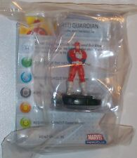 RED GUARDIAN #101 Captain America HeroClix OP LE