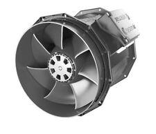 Revolución Vector CE en Línea Ventilador 200 mm Max el flujo de aire 1332 m³ Silent Running