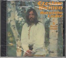 Czeslaw Niemen - Russische Lieder, CD Neu