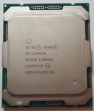 1X Intel Xeon E5-2686v4 v4 SR2K8 18-Core 18C 2.3GHz CPUs Processor CPU