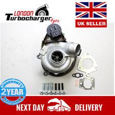 Turbo 53049700039 LAND ROVER DISCOVERY 3 RANGE LION V6 2.7 TDV6 190HP