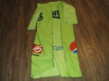 EUGENE EMERALDS EMS Minor League Baseball Promotional Fleece Blanket Wrap