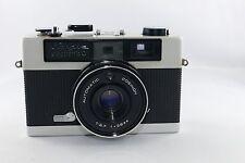 Revue Electronic C rangefinder film camera Cosinon 38 2.7 lens