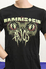 "Rammstein , original ""Adios"" Shirt , new and sealed , size XXL"