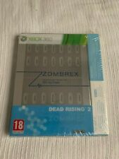 DEAD RISING 2 ZOMBREX EDITION PARA MICROSOFT XBOX 360 PAL ESPAÑA - NUEVO