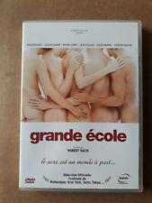 DVD Grande école