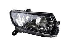 kompatibel zu Dacia Sandero II 01/13-12/16 Scheinwerfer H4 rechts Beifahrersei.,
