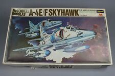 ZF024 Hasegawa 1/32 maquette avion JS-109 : 2000 McDonnel DOUGLAS A-4E/F  SKYHAW