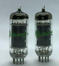 7044 GE 2 pieces NOS tube valve