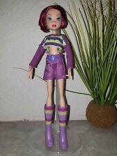 Winx Club Tecna Umbrella Mattel