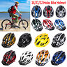 Ultralight Bicycle Helmet Road Cycling MTB Mountain Bike Sports Safety Helmet