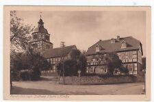 Zwischenkriegszeit (1918-39) Ansichtskarten aus Thüringen für Dom & Kirche